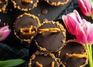 Wonderful dark chocolate