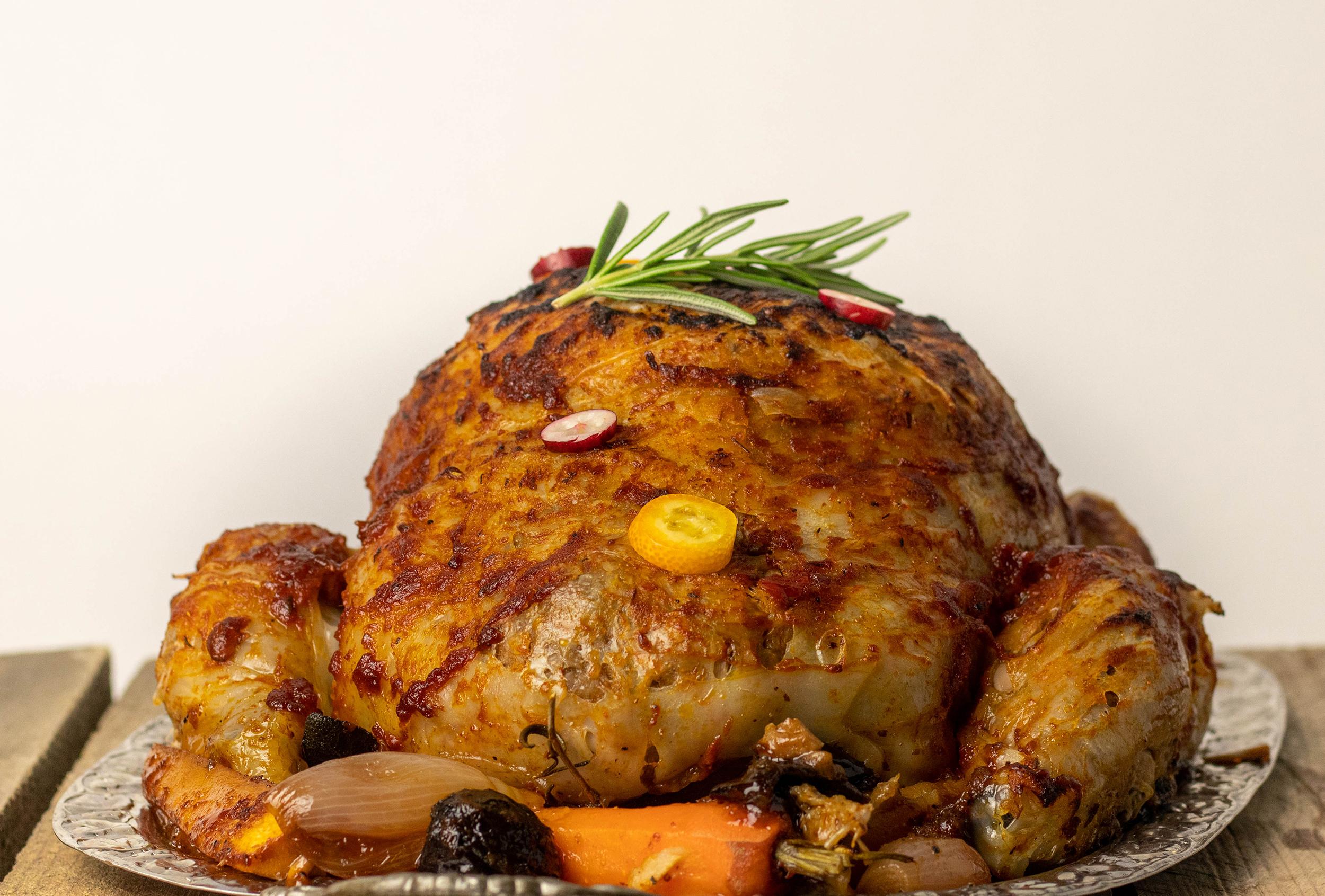 Goose roast - 100% plant based